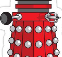 Dalek Tom Sticker