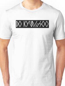 EXO Kyungsoo Unisex T-Shirt