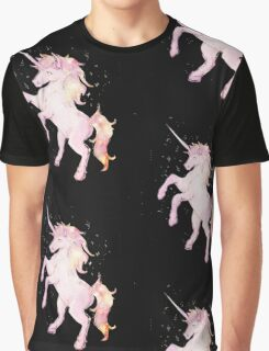 Magical Unicorn  Graphic T-Shirt