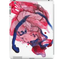 Oil and Water #75 iPad Case/Skin