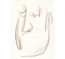 Henri Matisse Photographic Print