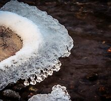Icy Pearls created by Cold River by DeeCarmack