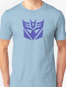 Transformers Decepticons Logo Unisex T-Shirt