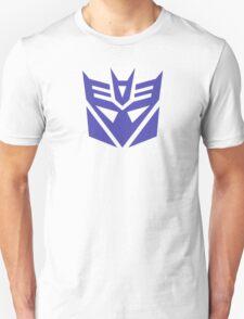 Transformers Decepticons Logo T-Shirt