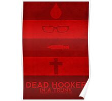 Dead Hooker In a Trunk Poster Poster