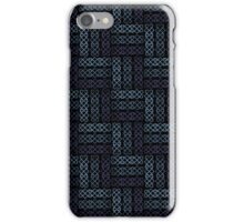 Gemmy Knot Long iPhone Case/Skin