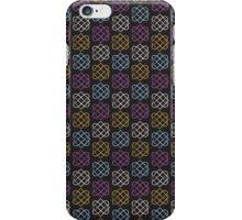 Gemmy Knot iPhone Case/Skin
