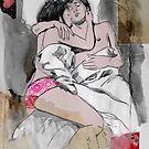 sleep by Loui  Jover
