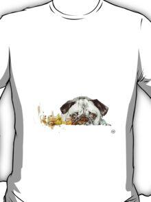 Pug Cuteness T-Shirt