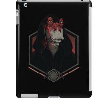 Darth Darth Binks iPad Case/Skin
