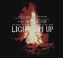 Light 'Em Up by Elliott Junkyard