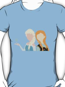 Sisters of Arendelle T-Shirt