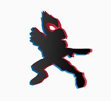 Falco 3D - Super Smash Bros. Unisex T-Shirt