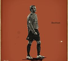 Beckham by homework