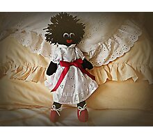 *Christmas Stocking Filler - Lucille* Photographic Print