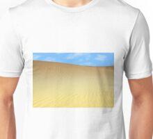 sand dune desert Unisex T-Shirt