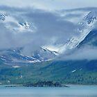 ALASKA ... Inside Passage by AnnDixon