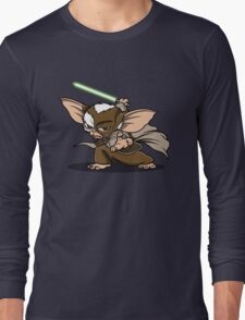 Master Mogwai Long Sleeve T-Shirt