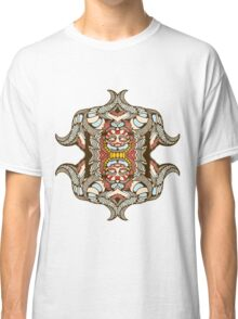 Tribal Pattern 2 Classic T-Shirt