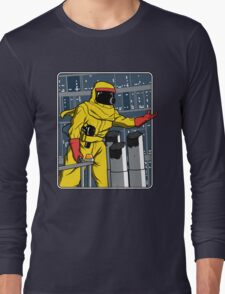 A Match Made In Space Long Sleeve T-Shirt