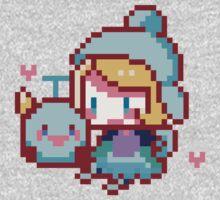 Winter pixel wonder Orianna Kids Clothes