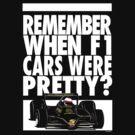 Lotus 79 F1 Car by velocitygallery