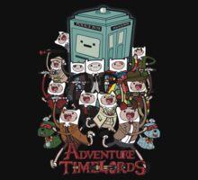 Adventure Time-Lords Kids Tee