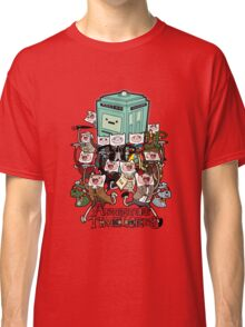 Adventure Time-Lords Classic T-Shirt