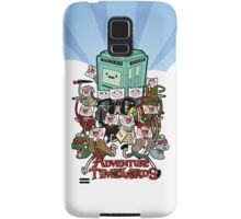 Adventure Time-Lords Samsung Galaxy Case/Skin
