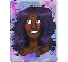 Melty Busts- Mia iPad Case/Skin