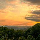 Smoky Mountain Colors by JKKimball