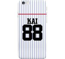 KAI 88 iPhone Case/Skin