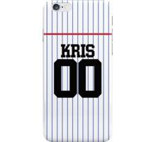 KRIS 00 iPhone Case/Skin