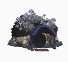 Cottage One Piece - Short Sleeve