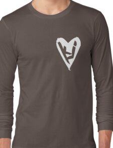 Kevin James Harte Original Mini Long Sleeve T-Shirt