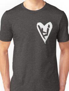 Kevin James Harte Original Mini Unisex T-Shirt