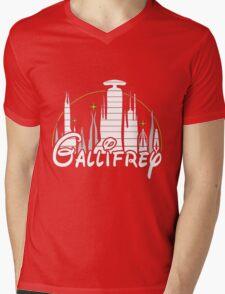 Gallifrey [Dr. Who] T-Shirt