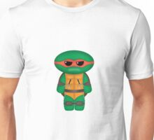 Raphael TMNT Unisex T-Shirt