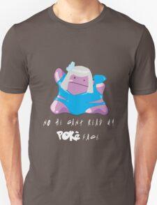 PokeFace DittoGaGa Unisex T-Shirt