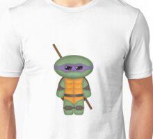 Donatello TMNT Unisex T-Shirt