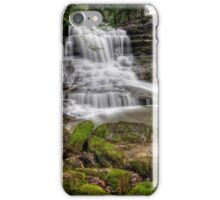 Honey Run Falls iPhone Case/Skin