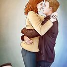 FitzSimmons - Wait Out the Sun by eclecticmuse