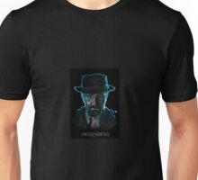 Heisenberg Illustrated Unisex T-Shirt