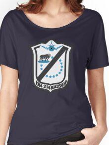 VMF-214 Emblem Women's Relaxed Fit T-Shirt