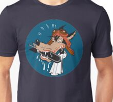 VB-2 Bombing Squadron Two Emblem Unisex T-Shirt