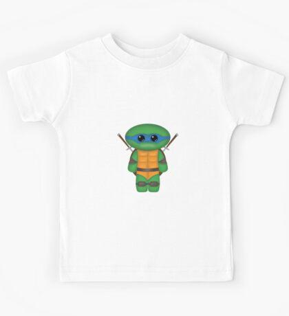 Leonardo TMNT Kids Tee