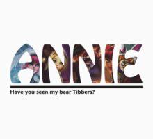 Choose Team Annie by LucieDesigns