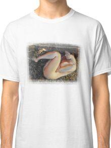 woman among the grass Classic T-Shirt