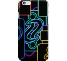 Neon - TC iPhone Case/Skin