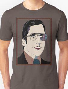 Anchorman 2 - Brick T-Shirt